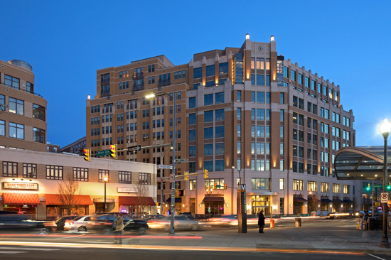 New Properties In Arlington Va