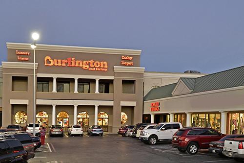 Saul Centers Inc French Market Oklahoma City Oklahoma